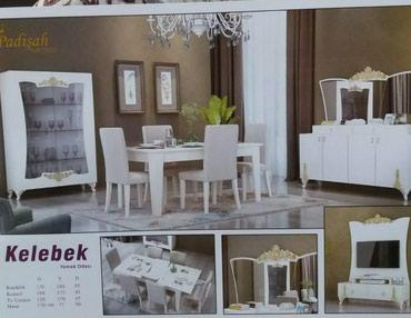 Гостинная мебель в Bakı