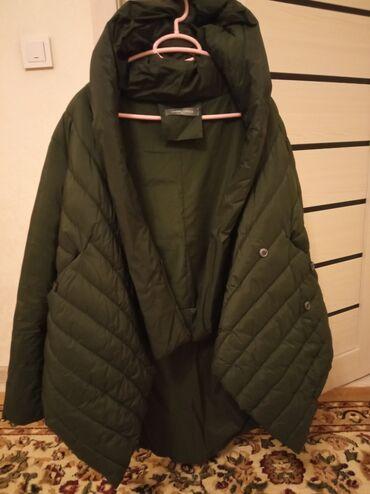 Продаю шикарную куртку. Oversaiz. italia брала в магазине Skandal