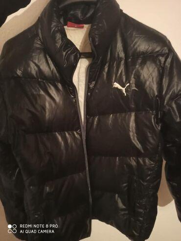 Курточка original Puma на рост 1.60/1.75 состояние отличное осень