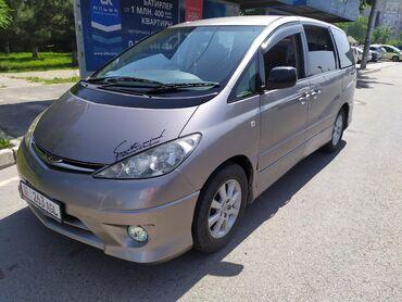 Toyota Estima 2.4 л. 2004 | 204000 км