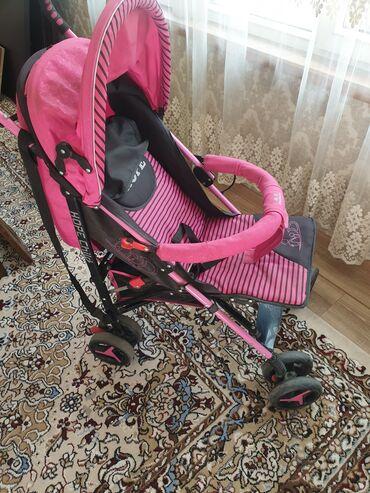 Продаём нашу коляску в хорошем состоянии, просто много простоял, а т