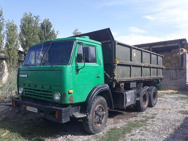 sambovka green hill в Кыргызстан: Грузовики
