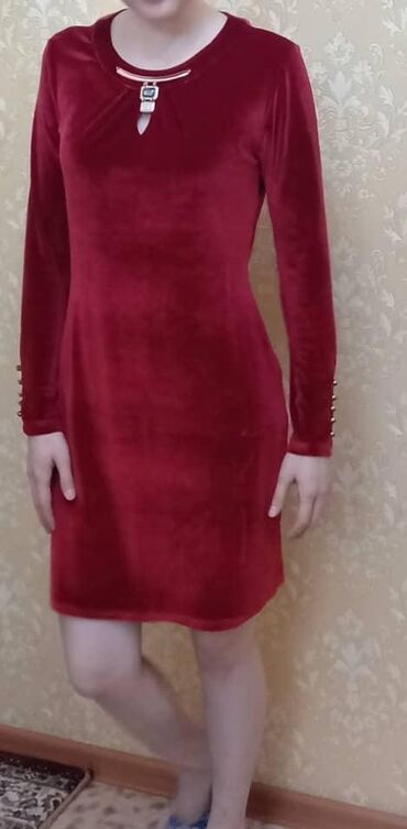 Продаётся платье !!! 1500