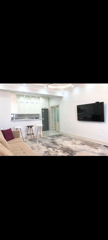 Недвижимость - Кара-Ой: 3 комнаты, 113 кв. м С мебелью