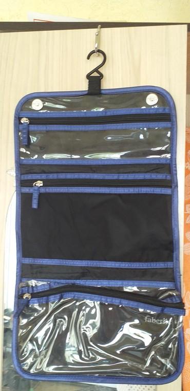Новая настенная сумочка для всяких в Кок-Ой