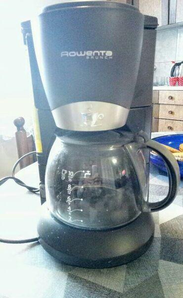 Elektronika - Sivac: Aparat za mlevenu kafu! Par puta samo korišćen