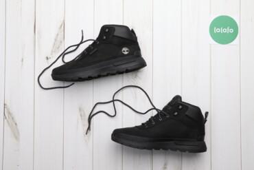 Мужская обувь - Украина: Чоловічі кросівки Timberland, 44    Бренд Timberland Розмір 44 Колір ч