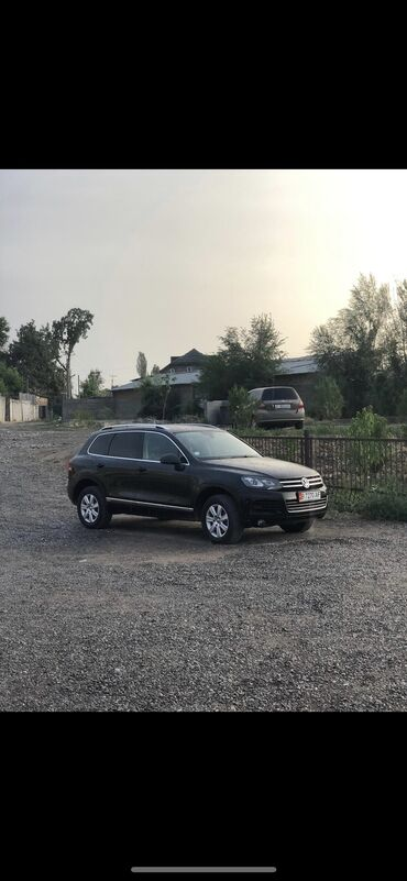 asia rocsta 18 mt в Кыргызстан: Volkswagen Touareg 3.6 л. 2011   250000 км
