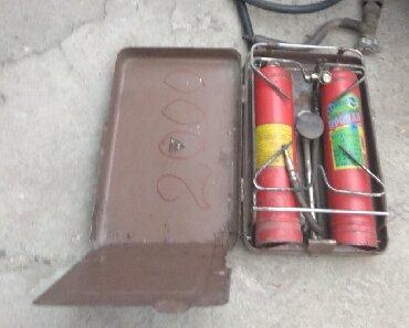 Газ баллон цена - Кыргызстан: Продаю газовый таганок