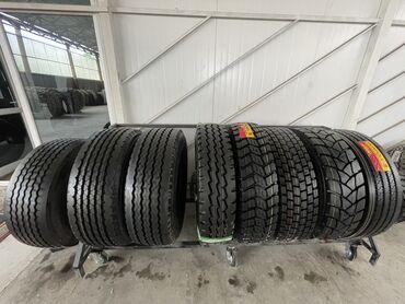 сколько стоит шины в Кыргызстан: Шины Sunfull !  Китай . Все размеры ! 315/80/22.5 мост руль Бочк
