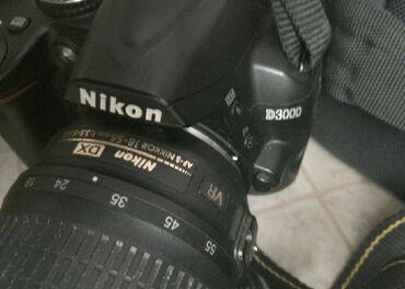 Продаю Никон D3000, идеальный фотоаппарат для начинающих! Реальному по