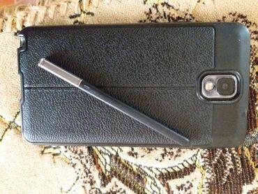 Samsung - Azərbaycan: İşlənmiş Samsung Galaxy Note 3 32 GB qara