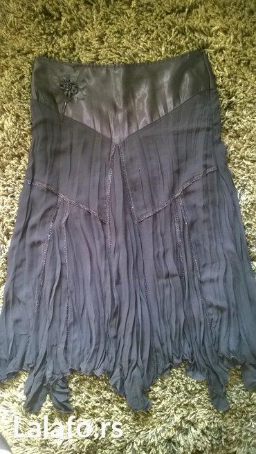 Crna suknja br. 46 - Lajkovac
