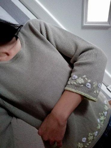 Ženska odeća - Jagodina: Džemper ESPRIT Vel s. Saljem post expresom. Rasprodaja sa