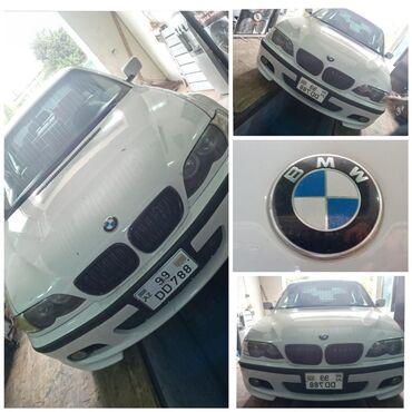 bmw-m3-4-mt - Azərbaycan: BMW