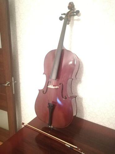 Скрипки - Азербайджан: Violenlel