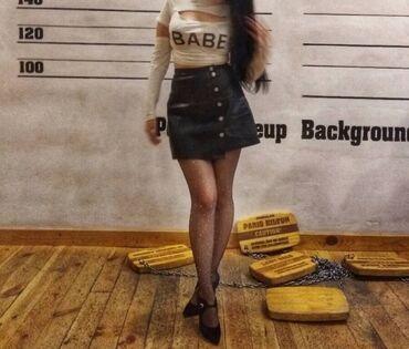 tufli 36 37 razmera в Кыргызстан: Продаю замшевую туфельку37 размер,одевала 3 разапокупала за 1200