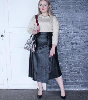 стильная женская одежда для полных в Кыргызстан: Оптом женская одежда для полных женщин. Лаконичный дизайн, отточенная