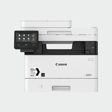 🖨️ Printer Canon MF421dw YENI ⚫⚪______________________________● Qeyd