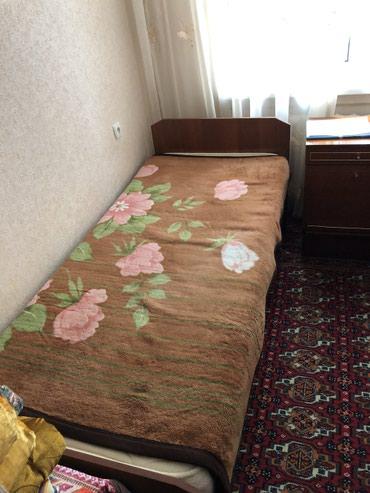 Продаю 2 кровати без матрасов. Стоймость одной 3000 в Бишкек