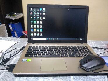 компак ноутбук в Кыргызстан: Продам игровой ноутбук asus, вся информация на фото!