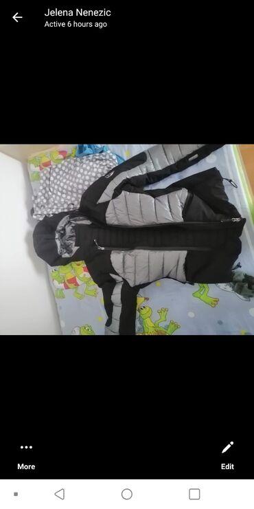 Elesse jakna ski original