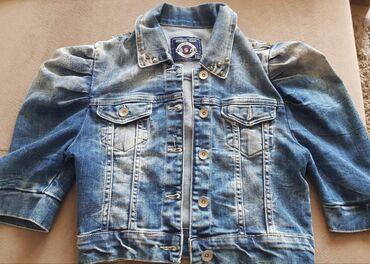Ženska odeća | Negotin: Kratka teksas jaknica vel.S
