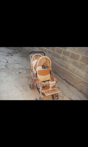 Продаю коляску в Лебединовка