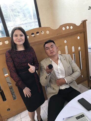 тамада русская в Кыргызстан: Тамада тамада жар жар полный комплект