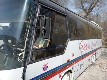 продам автобус в Кыргызстан: Продам Неоплан автобус состоянии хорошое после капиталки обмен