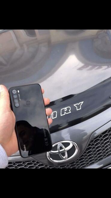 Новый Xiaomi Redmi Note 8 32 ГБ Черный
