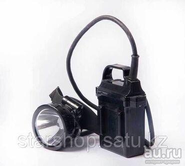 хозяйственные инструменты в Кыргызстан: Светодиод фонаря KM-206 получает питание от мощного аккумулятора, кото