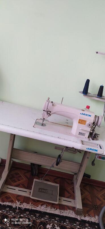 Электроника - Новопокровка: Продам швейную машинку в хорошем состоянии