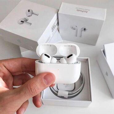 датчик коленвала - Azərbaycan: Apple Airpods ProПРЕМИАЛЬНОЕ КАЧЕСТВО ИСПОЛНЕНИЯ!ОПТИЧЕСКИЕ ДАТЧИКИ