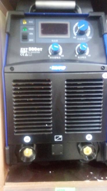 Сварочный агрегат - Кыргызстан: Сварочный аппарат