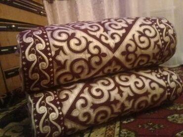 жууркан в Кыргызстан: Жууркан төшөк көктөйбуз.эскилерин ондоп түздөйбүз