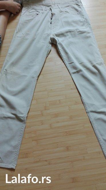 Muške pantalone cena 250 - Beograd