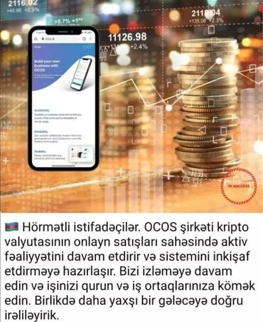 5486 elan   İŞ: Şəbəkə marketinqi