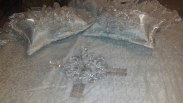 Türkiyənin pakrvalı 2 uzun sintofon balışla birgə 170 manat balışsız