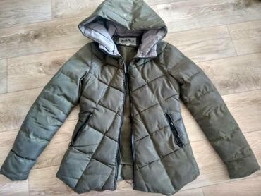 Snow coats only for girls 500soms