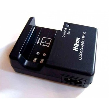 Bakı şəhərində Nikon Adapter MH-23 Nikon d40 d60 d3000 fotaparatlari ucun aparatin