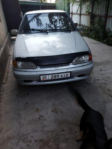Транспорт - Красная Речка: ВАЗ (ЛАДА) 2114 Samara 1.6 л. 2005