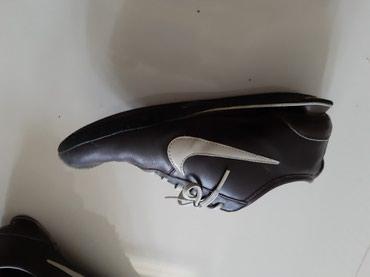 Nike patike kozne kao nove broj 38.5 bez ostecenja - Backa Palanka - slika 4