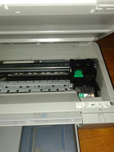 Printer katric yoxdur 141 və 140 katric gedir ev ucun almışdım в Bakı
