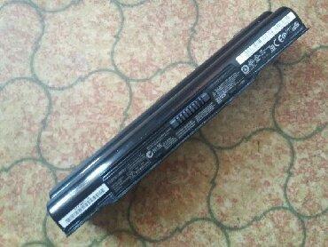 аккумуляторы для ноутбуков apple в Кыргызстан: КУПЛЮ аккумулятор на нотник fujitsu AH530 как на фото