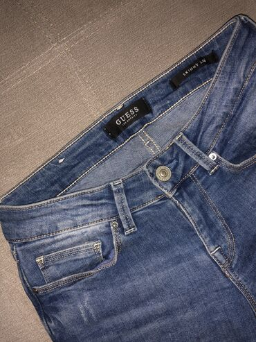 Nesal jeans - Srbija: Guess jeans