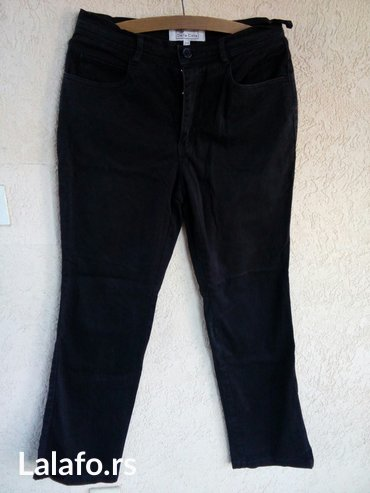 Crne pantalone br 38 - Krusevac