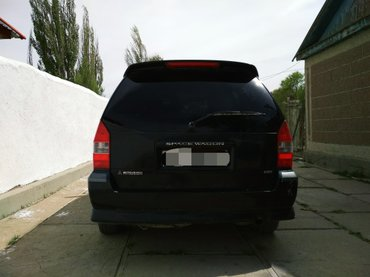 Mitsubishi Space Wagon 2000 в Токмак