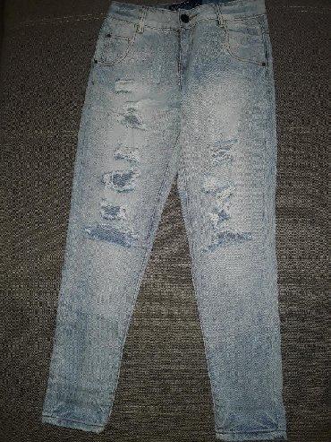 джинсы размер xs в Кыргызстан: Женские джинсы Sela XS
