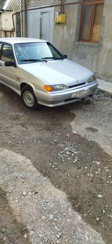 hövsanda obyekt satılır in Azərbaycan | KOMMERSIYA DAŞINMAZ ƏMLAKININ SATIŞI: VAZ (LADA) 2115 Samara 1.5 l. 2004 | 222245 km